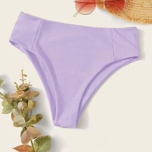 💛2/20$💛✨NWT✨ Lilac bikini bottom